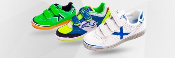 Chaussures de futsal pour enfants