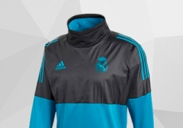 REAL MADRID SWEATSHIRTS
