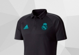 REAL MADRID POLO SHIRTS