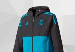 OFERTAS DEL REAL MADRID