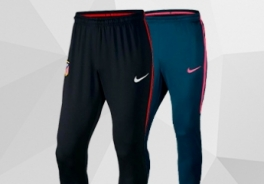ATLÉTICO DE MADRID BOTTOMS