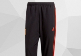 SPANISH FEDERATION BOTTOMS