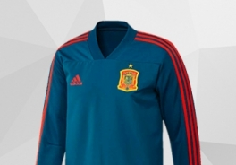 SPANISH FEDERATION SWEATSHIRTS