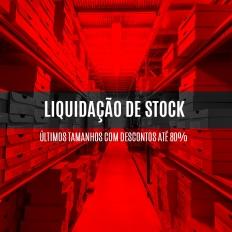 LIQUIDAÇÃO DE STOCK