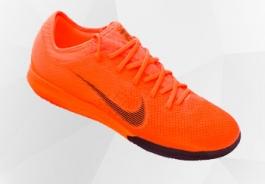Chaussures Futsal nike FootballX