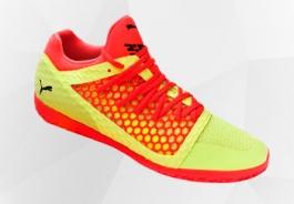 Chaussures de futsal Puma