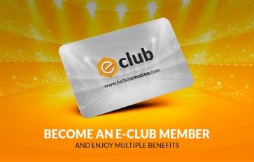 E-CLUB MEMBER