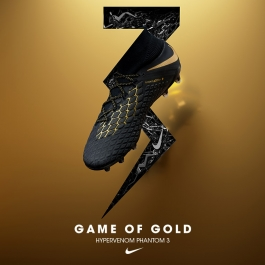 Nike Game of Gold