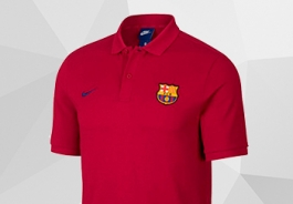 POLOS DEL FC BARCELONA