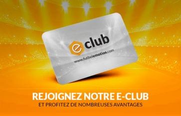 Carte e-club