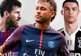 MAILLOTS DE FOOTBALL OFFICIELS