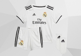 OFFICIAL KITS FOR KIDS