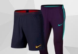 Pantaloni del FC Barcellona