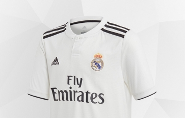 REAL MADRID PRODUCTS FOR MEN