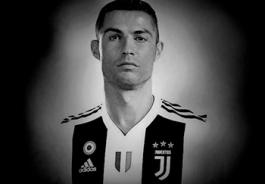 Los zapatos de fútbol de Cristiano Ronaldo