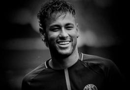 Los zapatos de fútbol de Neymar Jr.