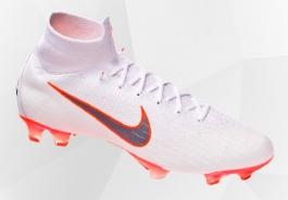 Chaussures de football pour enfant