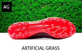 FOOTBALL BOOTS FOR ARTIFICIAL GRASS