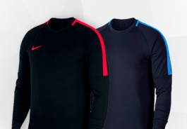 Training uniforms