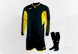 Football kits for kids