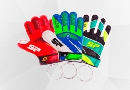 Love Futbol Merchandising