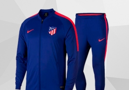 TUTE DELL'ATLETICO MADRID