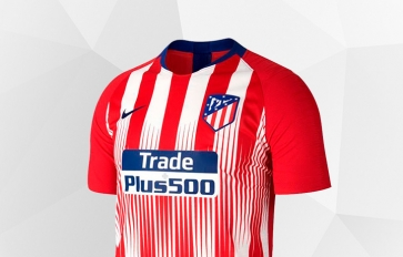 ATLÉTICO DE MADRID PRODUCTS FOR MEN