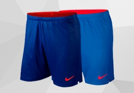 ATLÉTICO DE MADRID SHORTS