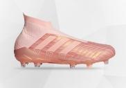 Chuteiras de futebol Adidas