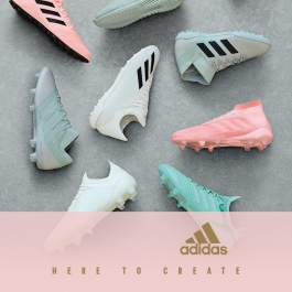 ADIDAS FOOTBALL BOOTS FOR KIDS