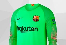 d3afa0f965817 FC Barcelona - Tienda de fútbol Fútbol Emotion