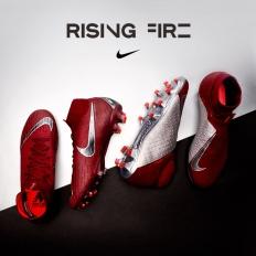 NIKE RISING FIRE