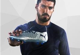 Zapatos de fútbol de jugadores