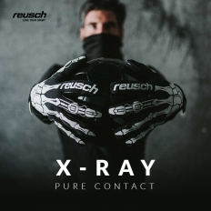 X-RAY PURE CONTACT