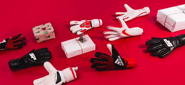 GLOVE RECOMMENDER