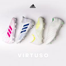 Nueva colección adidas Virtuso
