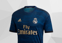 official photos 19049 c9922 Real Madrid Shirts. Real Madrid Football Kits - Football ...