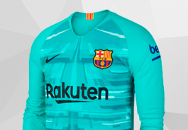online retailer 7959c 4c5e9 FC Barcelona Shirts. Barça football kits - Football store ...