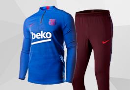 online retailer 87473 76d81 FC Barcelona Shirts. Barça football kits - Football store ...