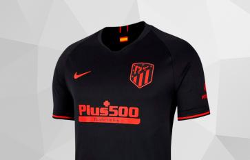 best sneakers e825a bcc07 Atlético de Madrid shirts. Atlético de Madrid football kits ...