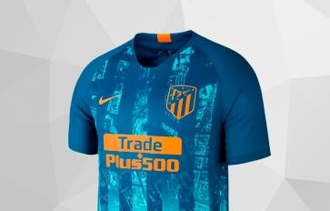 MadridEquipación De Camisetas Oficial Atlético Madrid wkOuPTilXZ