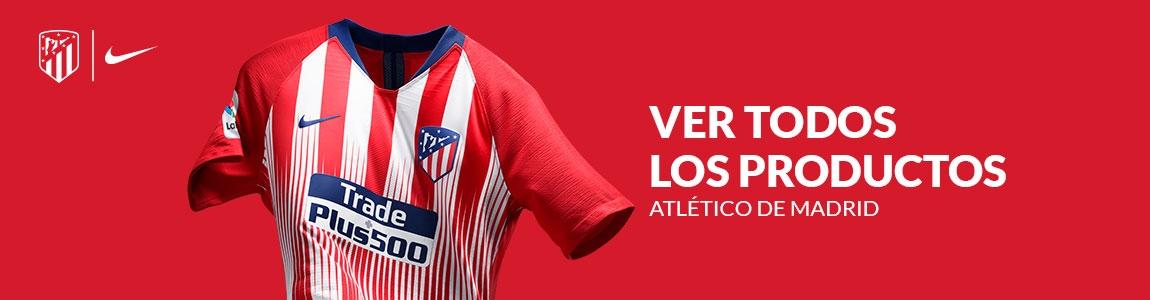 Atlético de Madrid - Soloporteros es ahora Fútbol Emotion 3dd0d171ec0fc