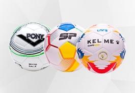 Balones de fútbol sala talla 3 y 4