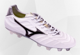 Botas de fútbol Mizuno