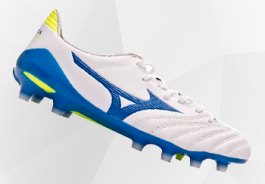Mizuno Football Boots