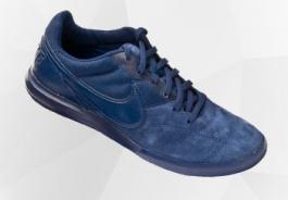 Zapatillas de fútbol sala Nike FootballX