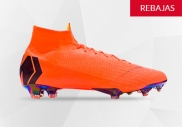 Botas Nike baratas