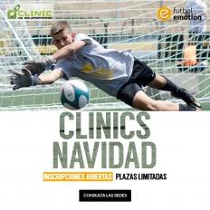 CLINICS DE NAVIDAD