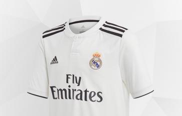 51db73ebb Real Madrid - Tienda de fútbol Fútbol Emotion