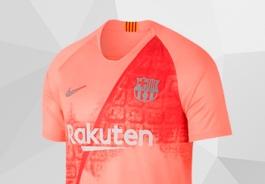 a9f9e92b34988 FC Barcelona - Tienda de fútbol Fútbol Emotion